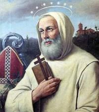 San Bruno, di Michele Capobianco 1904