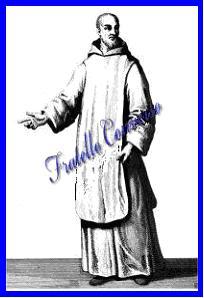 Fratello Jean de Pers (detto il Chierico)