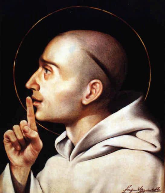 Benedetto XVI ci invitava al silenzio e alla contemplazione nella memoria liturgica di San Bruno (6 ottobre) per conservare una permanente unione con Dio.
