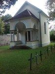 """cappella cimiteriale della """"Compassione"""""""