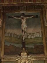 il crocifisso del 1590