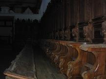 antichi stalli