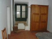 armadio e stufa