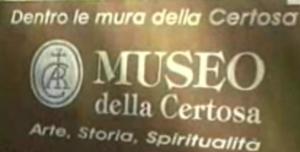 Targa museo