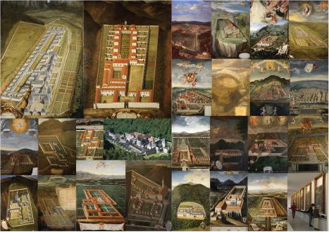 collage mappe