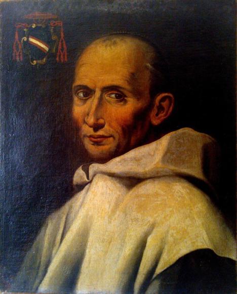 beato Niccolò Albergati