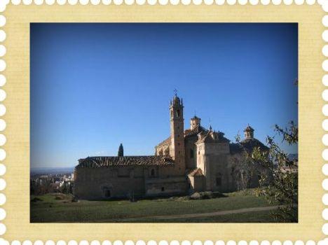 certosa di Granada