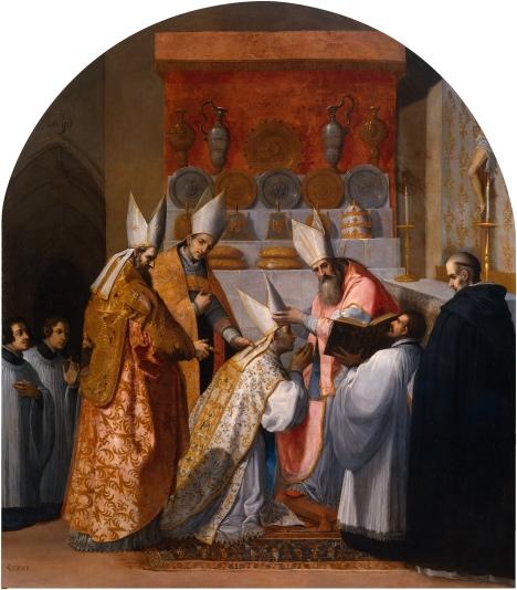 papa Alessandro III nomina Antelmo di Chignin vescovo di Belley