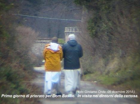1 Dom Basilio Trivellato
