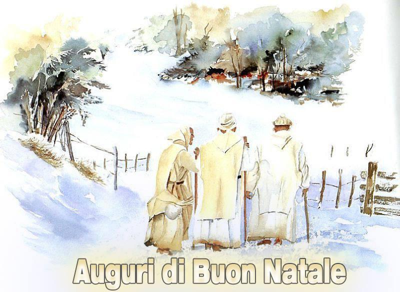 Auguri Di Un Santo Natale E Felice Anno Nuovo.Buon Natale E Felice Anno Nuovo Cartusialover S Blog