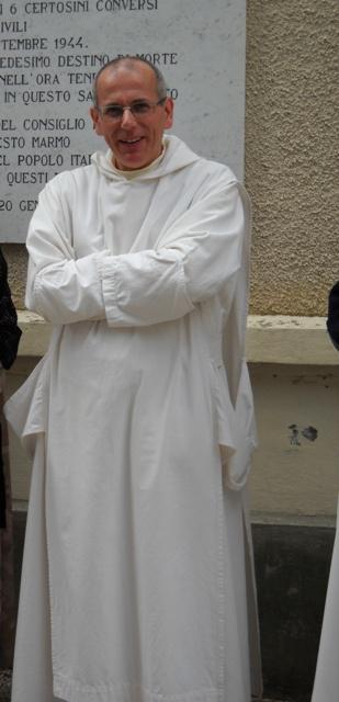 Padre Modesto Maria Bugatti