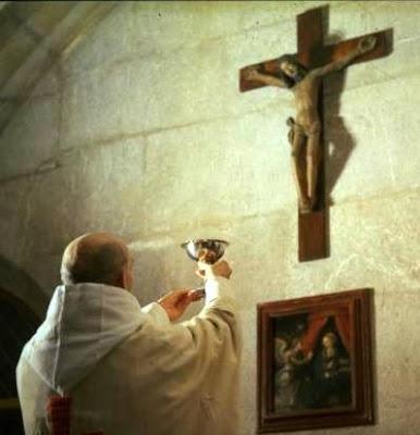 Eucaristia certosina