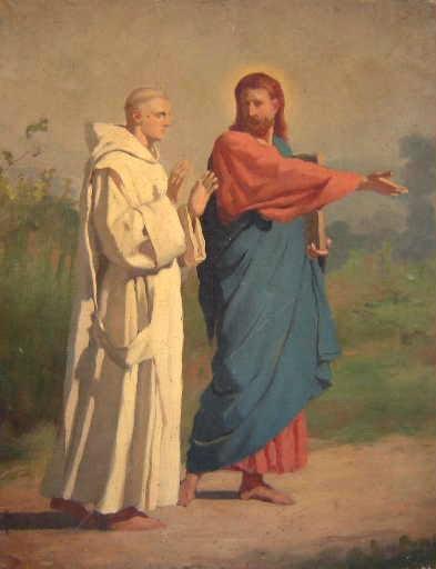 Gesù, la Via,laVerità