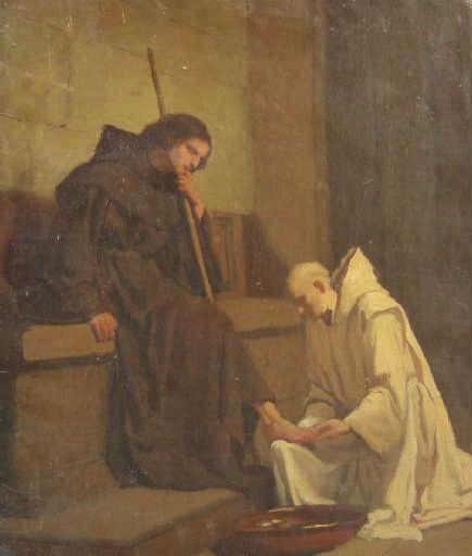 L'umiltà