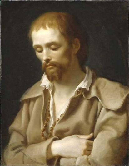 San Benedetto Giuseppe abre