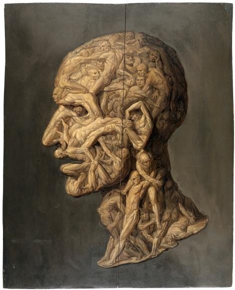 testa anatomica Balbi