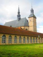 i campanili della chiesa