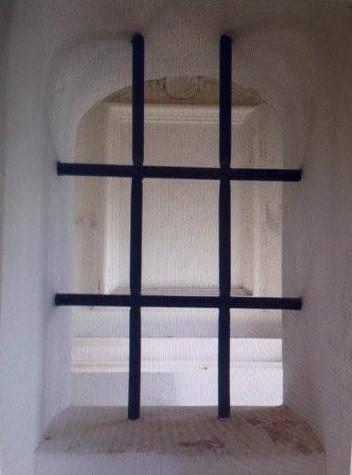 cella di rigore trisulti fot Fabrizio Girolami