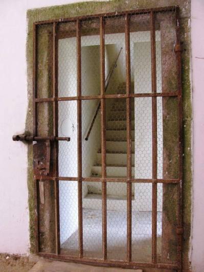 cella prigione 2