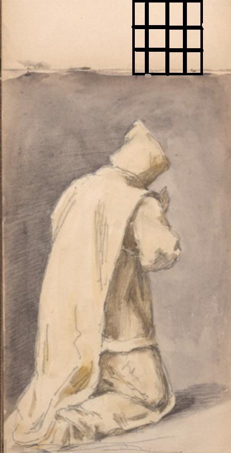 monaco penitente