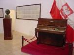 Pianoforte di Chopin