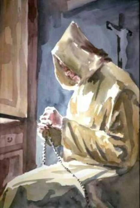 in-preghiera
