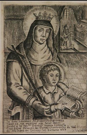 Margherita d'Oyngt