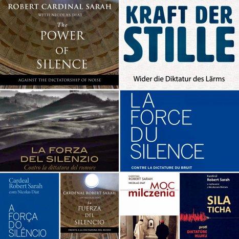 Forza silenzio 6