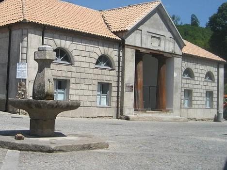 Ingresso Museo Ferrerie Reali