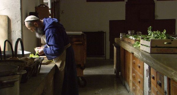 converso in cucina
