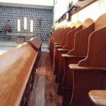 Coro in chiesa