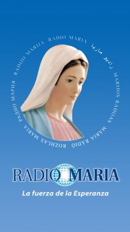 Immagine Radio maria