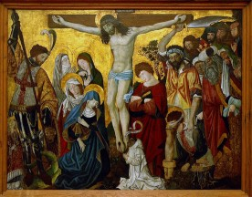 Crocifissione museodigione