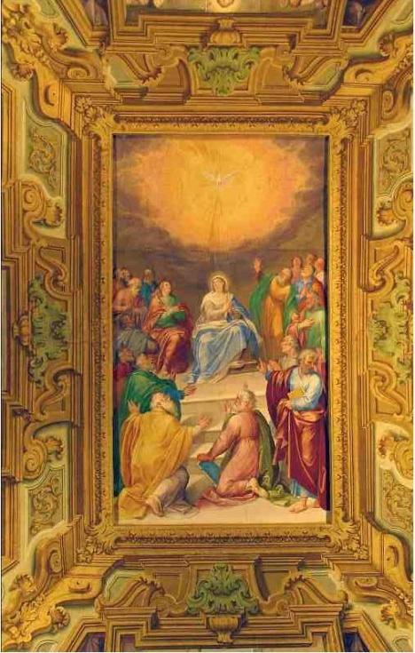 Pentecoste (Paolo Finoglio)