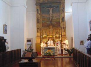 concelebrazione Vescovo
