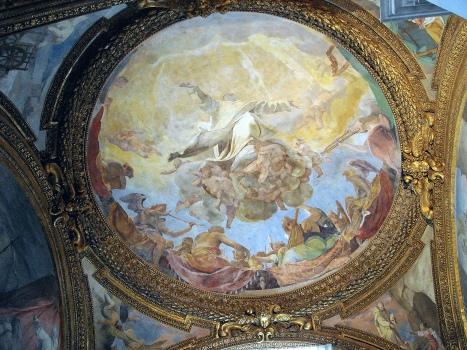 San Bruno in Gloria (M. Stanzione certosa di san Martino napoli