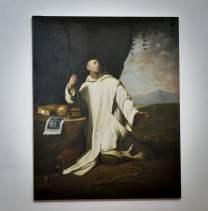 San bruno eremita (Tommaso De VIvo)