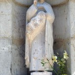 GC Ugo statua