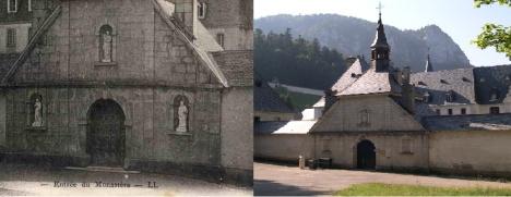 A sinistra prima del 1903 ed a destra prima del 2018