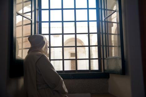 nella cella