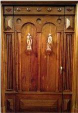 porta del coro