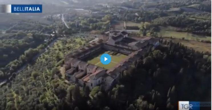 video Firenze certosa