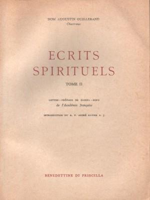 Ecrits-Spirituels-Guillerand