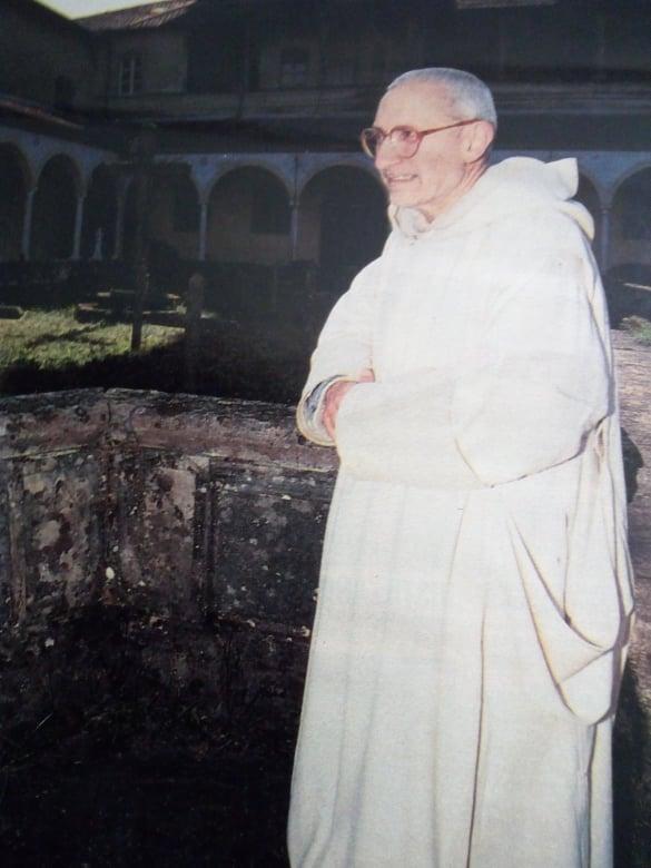 Priore Dom Giovan Battista Briglio