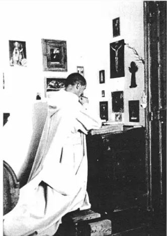 Dom Benoit Lambres (Farneta 1949)