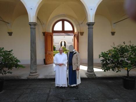 Padre Modesto (procuratore)) ed il nostro giovane amico