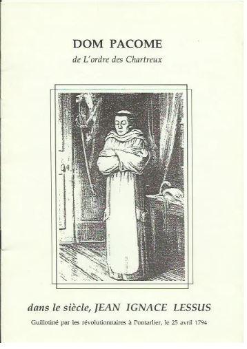 Dom Lessus