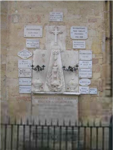 monumento tombale