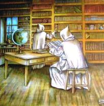 Carthusian Library