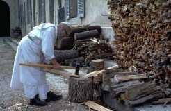converso e legna
